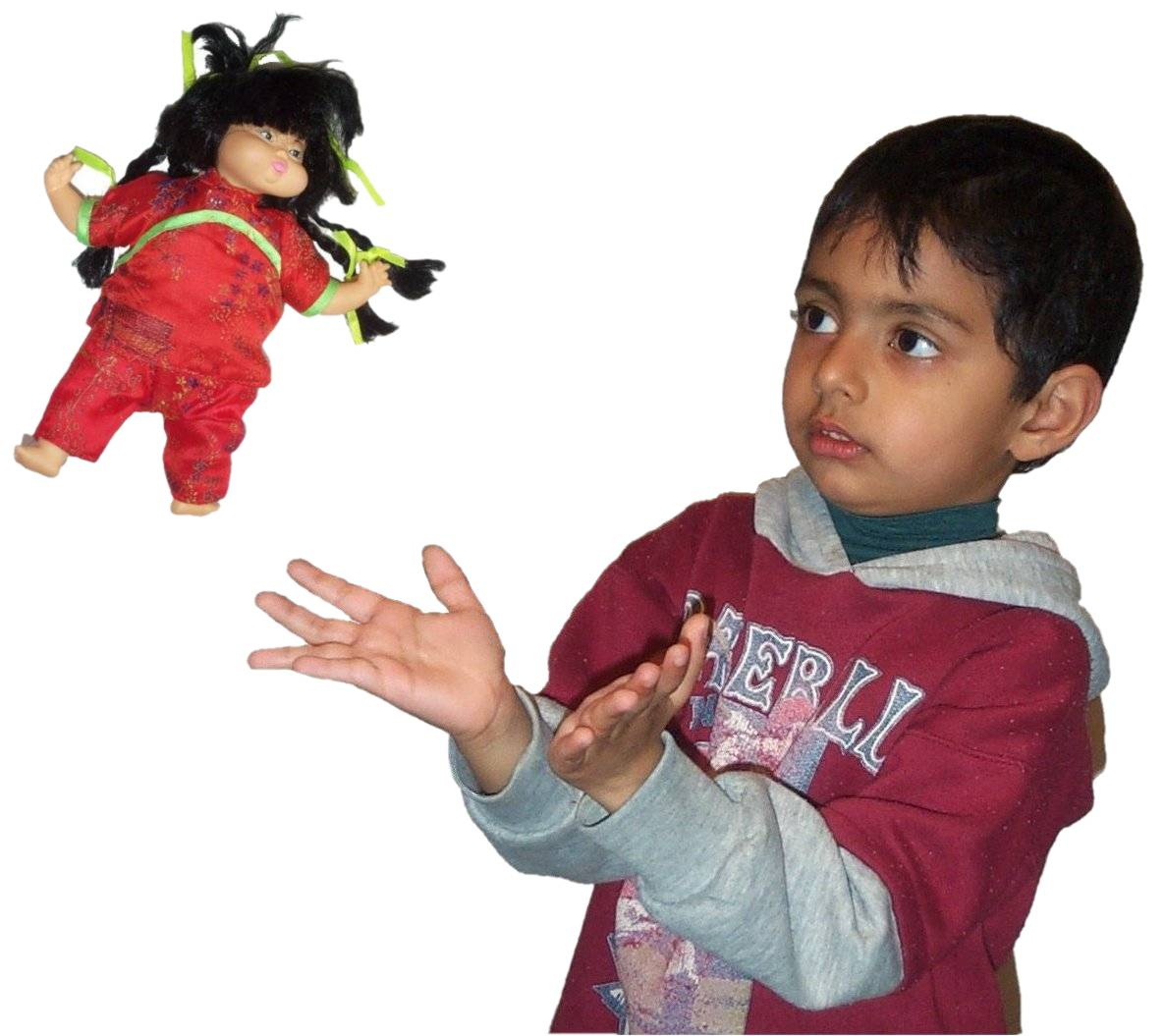 Boy catching doll.jpg
