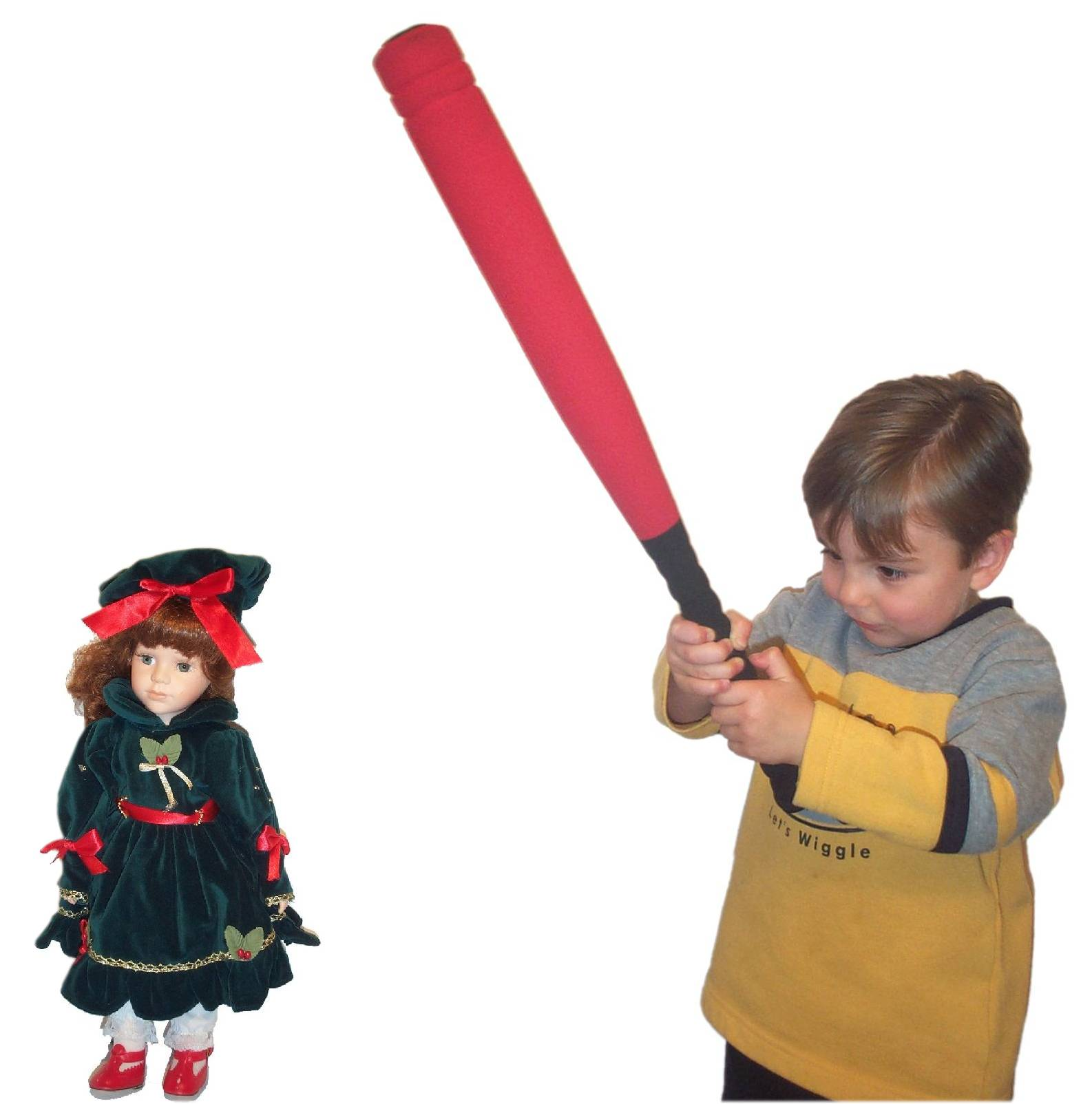 Boy hitting doll.jpg
